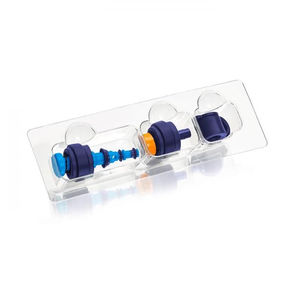 30075 - Endoss Set mit Biopsieventil und Luft-, Wasser- und Saugventil